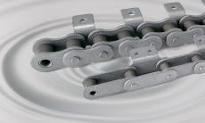 New surface treated anti corrosion Neptune™ chain series