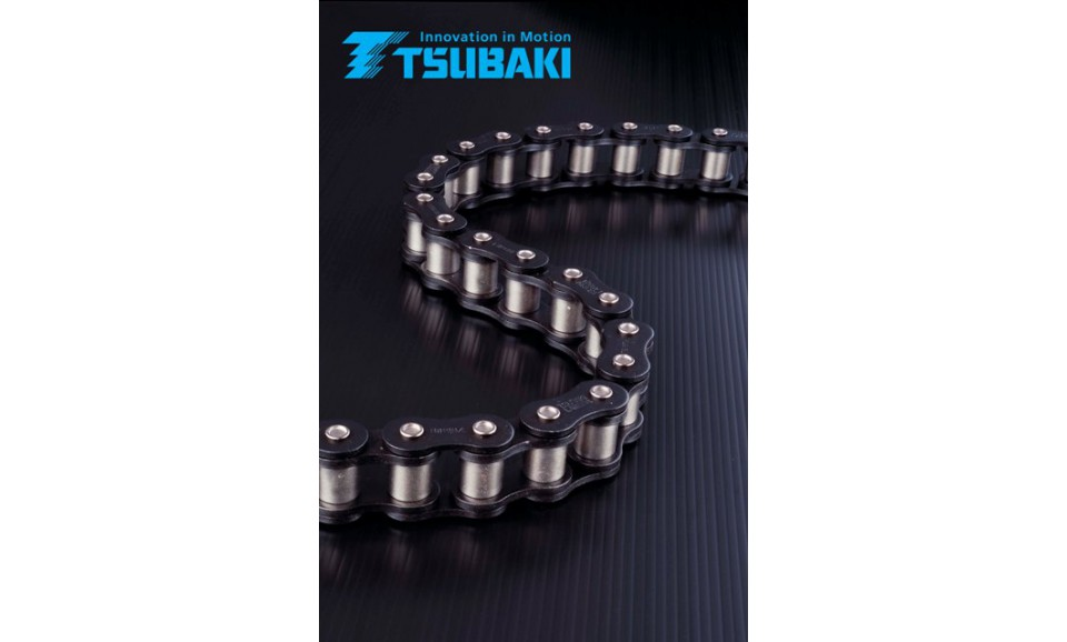 Tsubaki chains have appeared in Beltimport sale's program