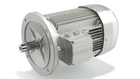 New high-efficient (IE4) synchronous reluctance electric motors from Bonfiglioli